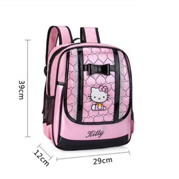 [Hello Kitty] Cute Pink Backpack Bags (various styles) HF00720