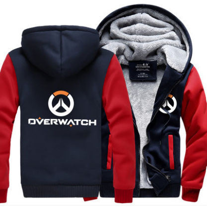[Overwatch] Winter Jacket HF00566