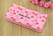 [Hello Kitty] Cute Cartoon Small Pink Purse Ver. 2 HF00722