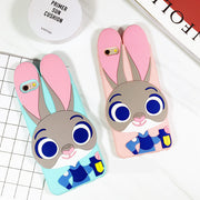 [Judy Hopps] iPhone Phone Case HF00454