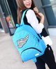 Angel Wing Backpack (various colors) HF00160