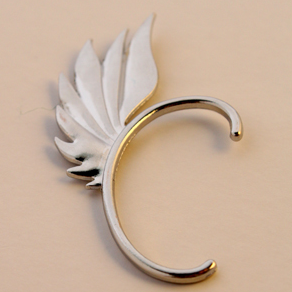 Angel Wings Earcuffs HF00523