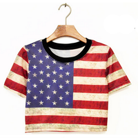 Europe and USA Design T-shirts (various styles) HF00181