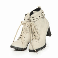 Retro Martin Boots (various colors) HF00778