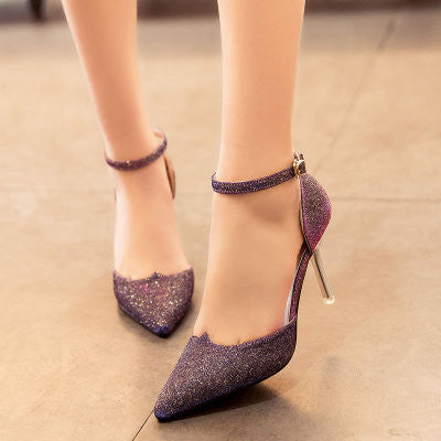 High-heels Party Shoes (various colors) HF00499