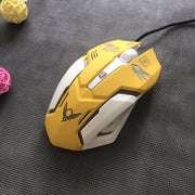 [Overwatch] Mercy Gaming Mouse HF00398