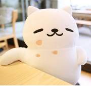 [Neko Atsume] Kitty Cat Plush Toy HF00875