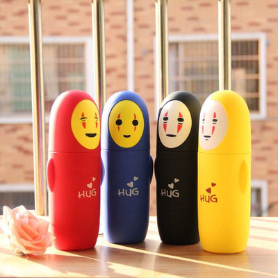 [Spirited Away] Faceless Spirit Cute Thermo Mugs (various styles) HF00818