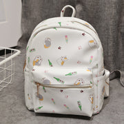 [Natsume's Book of Friends] Nyanko-sensei Madara Cartoon Backpack Bag HF00426