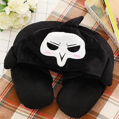 [Overwatch] Reaper Travel Pillow HF00718