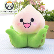[Overwatch] Pachimari Onion Plush Toy HF00578