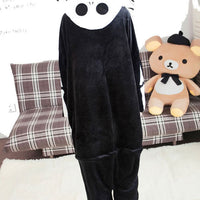Cute Skeleton Cartoon Onesie HF00297