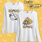 [Neko Atsume] Long-sleeved Sweaters (various styles) HF00357