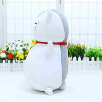 [Natsume's Book of Friends] Nyanko-sensei Madara Standing Plush Doll HF00507