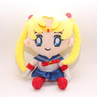 [Sailor Moon] Cute Plush Toy HF00624