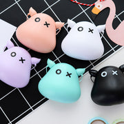 Kawaii Little Devil Earphones (various colors) HF00967