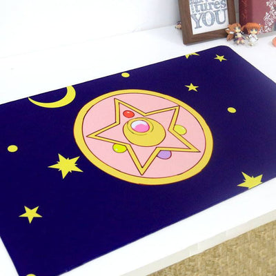 [Sailor Moon] Oversized Mouse Pads (various styles) HF00836