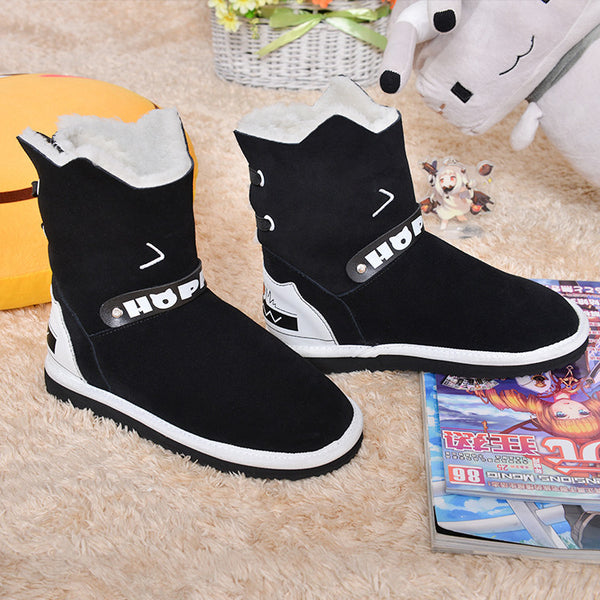[Hoppou Seiki] Animation Snow Boots HF00138