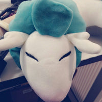[Spirited Away] Small Dragon Haku Plush Toy HF00684