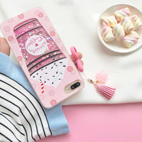 Unicorn Coffee iPhone Phone Case HF00634