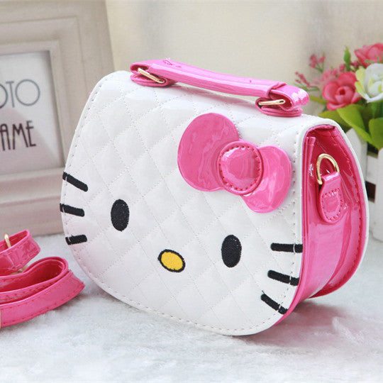 [Hello Kitty] Portable Shoulder Bags (various colors) HF00723