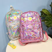 [Cardcaptor Sakura] Magic Wand Holographic Backpack Bag HF00798