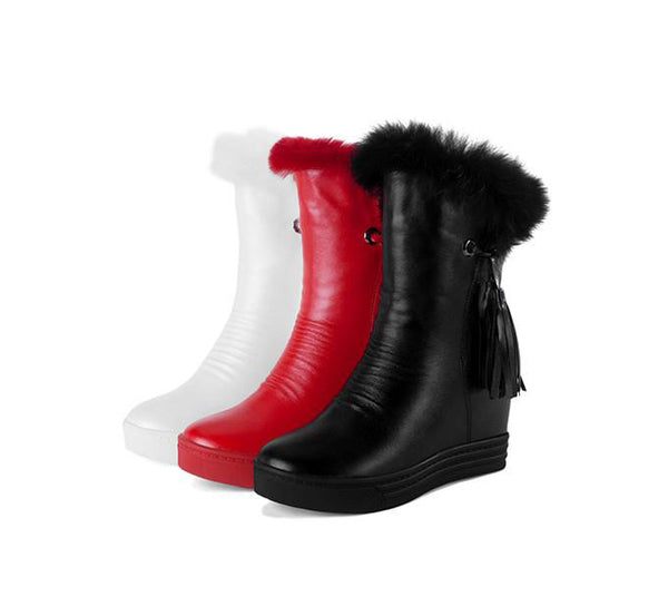 Outer Space Snow Boots (various colors) HF00061