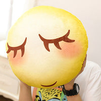 Funny Smiley Emoticon Plush Pillows (various versions) HF00139