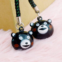 [Kumamon] Cute Cartoon Pendant HF00019