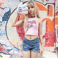 Cartoon Printed Tops Ver.1 (various styles) HF00647