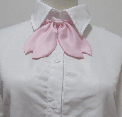 Japanese Students Uniform Tie HF00100