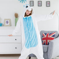 Cute Unicorn Onesie HF00781