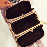 Cute Bunny Ears Shoulder Bags (various colors) HF00680