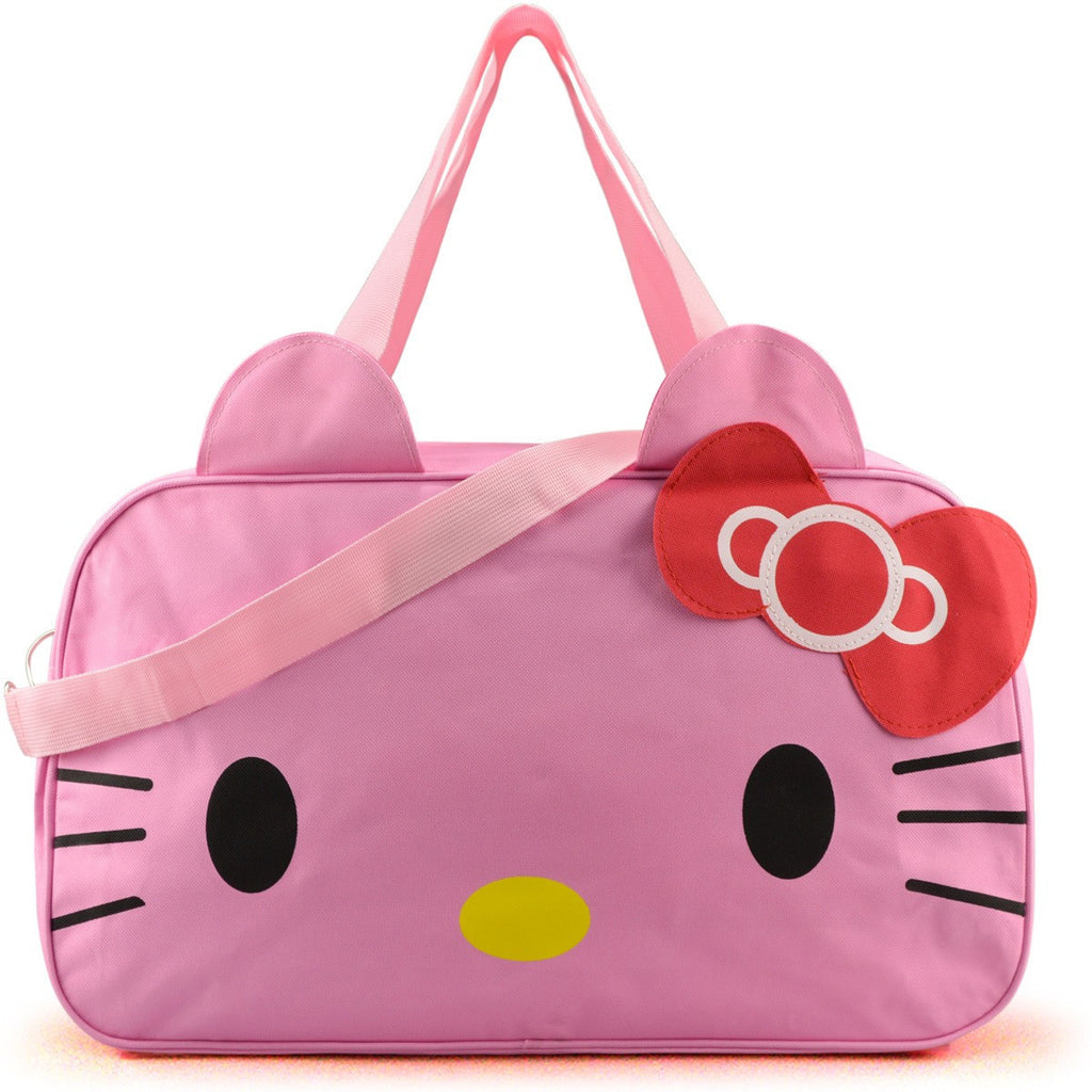 [Hello Kitty] Waterproof Big Shoulder Bags (various colors) HF00724
