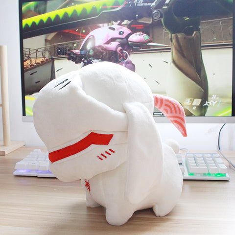 [Overwatch] Genji Rabbit Plush Toy HF00935