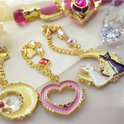 [Sailor Moon] Cute Pendants (various styles) HF00842