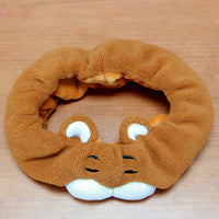 [Himouto! Umaru-chan] Cute Cartoon Make-up Wash Bath Turban Headband HF00113