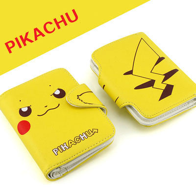 [Pokemon] Pikachu Anime Purse HF00982