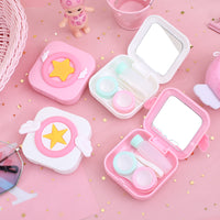 [Cardcaptor Sakura] Cute Little Contact Lens Cases (various versions) HF00800