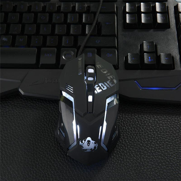 [Overwatch] Reaper Gaming Mouse HF00411