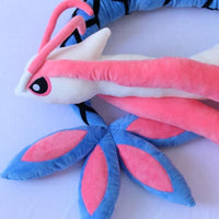[Pokemon] Milotic Giant Plush Doll HF00209