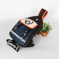 [Overwatch] Cartoon Sports Messenger Bag HF00986
