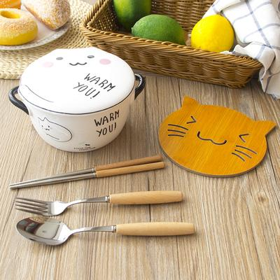 Cute Kitty Bowls (various options) HF00761