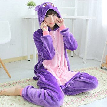 [Sailor Moon] Luna Winter Pajama Onesie HF00837