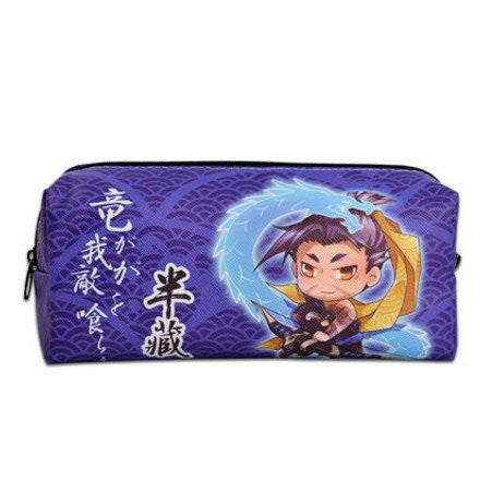 [Overwatch] Pencil Cases (various characters) HF00809