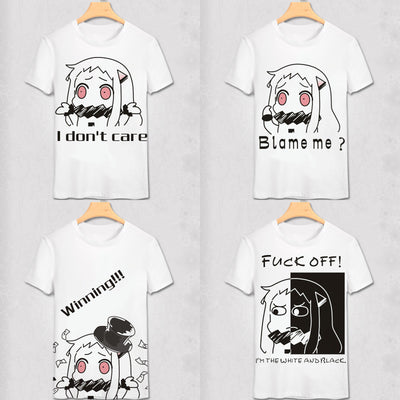 [Hoppou Seiki] Northern Princess Varioius Cartoon T-shirts Ver.3 HF00229