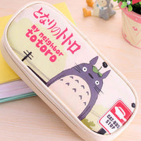 [Totoro] Pencil Cases (various characters) HF00261
