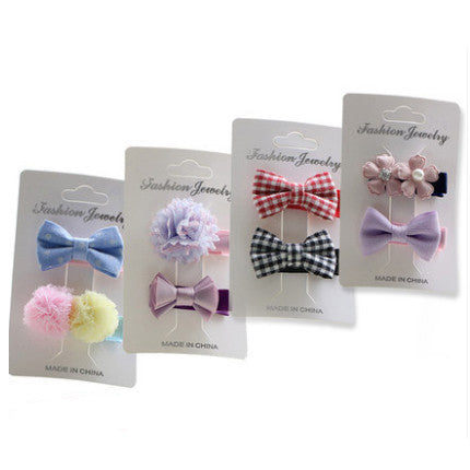 Cute Princess Hairbands (various styles) HF00405