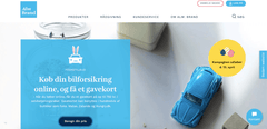 Alm. Brand uses SiteAttention on Episerver!