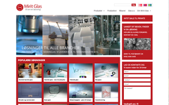 We are excited to welcome Mirit Glas among our customers on WordPress!